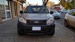 FORD ECO SPORT XL PLUS GNC