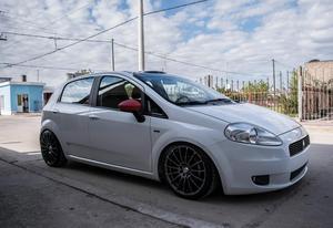 Fiat Punto Essence v full etorq