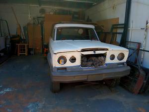 Jeep Gladiator Con Papeles A Terminar !!!