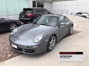 Porsche 911 Carrera 2 S