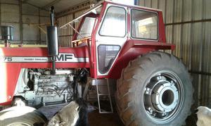 Tractor Massey Ferguson s Muy Bueno