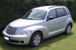 Chrysler PT Cruiser Otra Versión usado  kms