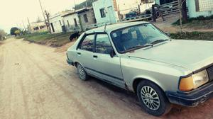 El Auto Anda Muy Bien. Anda Gas Y Nafta