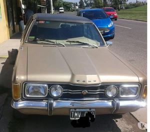 ford taunus gxl original
