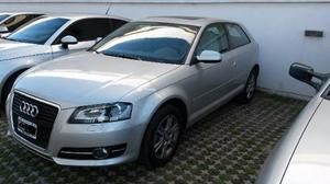 Audi A3 2.0 TDI (140cv) DSG