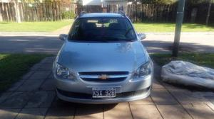 Chevrolet Classic Wagon 1.4 N LT DISCONTINUO