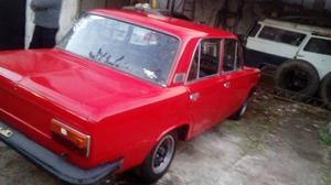 Fiat 125 sedan