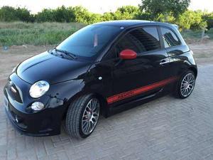 Fiat 500 Abarth 1.4T (135cv)