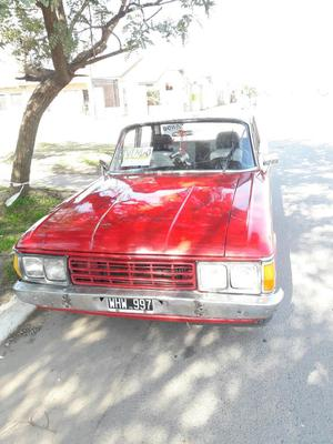 Ford Falcon Mod. 73 Impecable