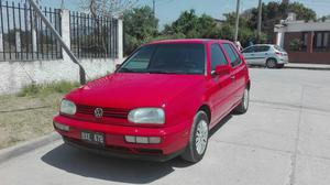 Golf 1.8 Audi. Full Impecable