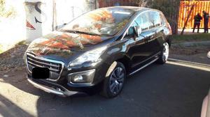 Peugeot  HDI Premium Plus Tiptronic (163cv)