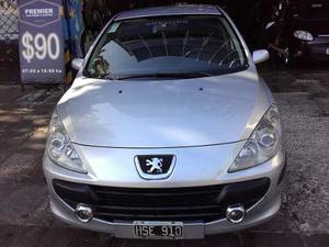 Peugeot Ptas. 2.0 Hdi XS (90cv) (L06)
