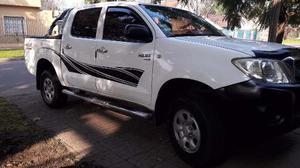 Toyota Hilux Otros