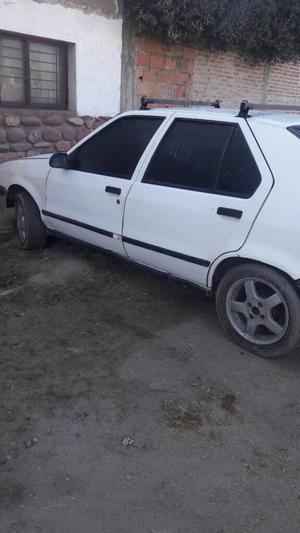 Vendo Renault 19 Año  Nafta Y Gnc