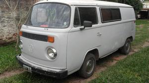 Vendo Volkswagen Combi