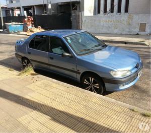 Vendo 306 GNC 98 XN