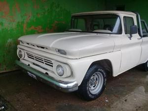 Chevrolet Apache Original
