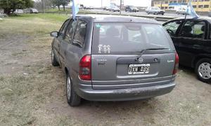 Chevrolet Corsa Classic Wagon GL 1.4N usado  kms
