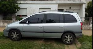Chevrolet Zafira Gls 2.0 Full