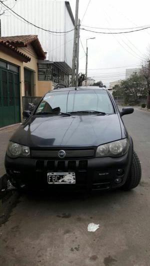 Fiat Palio Adventure  Ful Ful