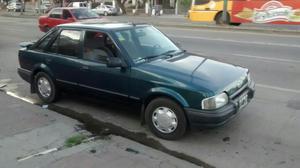 Ford Escort Mod 94 C/gnc Segunda Mano