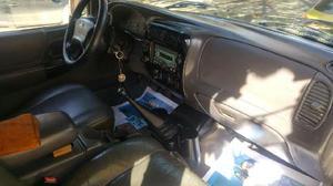 Ford Ranger XLT 2.8L 4x4 Limited Cabina Doble usado