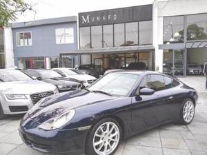 Porsche 911 Carrera 2 usado  kms