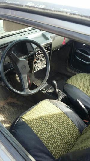 Vendo Saveiro Impecable Motor Audi