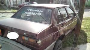 Volkswagen Senda Nafta usado  kms