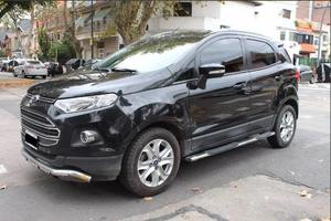 Ford Ecosport 1.6 Titanium, , Nafta