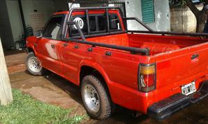 Mazda Pick Up Aire