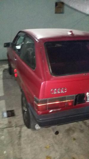 Vendo Vw Gol Mod  Motor Audi