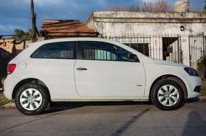 Volkswagen Gol Trend 1.6 3Ptas. Pack II (101cv)