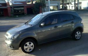 Chevrolet Agile 1.4 Unica Dueña