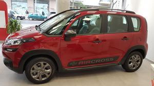 Citroën C3 Aircross Feel 0KM