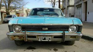 Coupe Chevy /gnc /titular