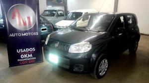 Fiat Uno Otra Versión usado  kms