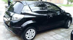 Ford Ka Fly Plus