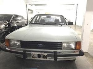 Ford Taunus Año