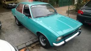 Opel K  Unico en su estado