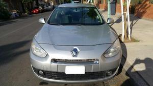 Renault Fluence Otra Versión usado  kms