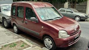 Renault Kangoo Pack Plus 1.9 2PLC usado  kms