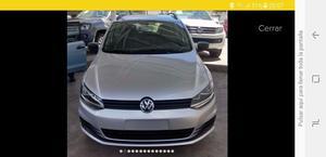 Volkswagen Suran 0km