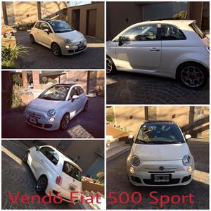 Fiat 500 Sport Km NUEVO