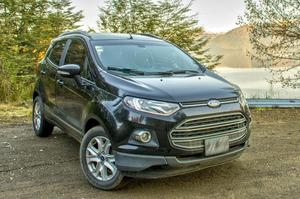 Ford Ecosport Titanium 1.6 Full Full,  Impecable