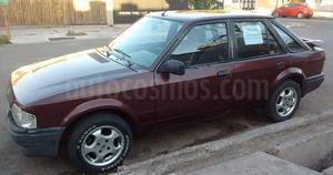 Ford Escort Ghia 4P