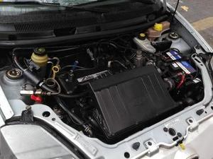 Ford Ka Pulse 1.6L usado  kms