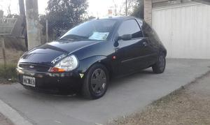 Vendo Ford Ka 99