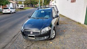 Fiat Strada Trekking Multijet Jtd Cabina Extendida