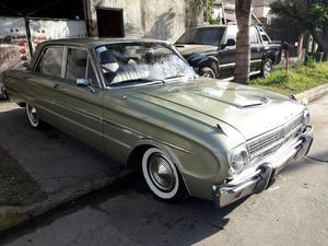 Ford Falcon Deluxe
